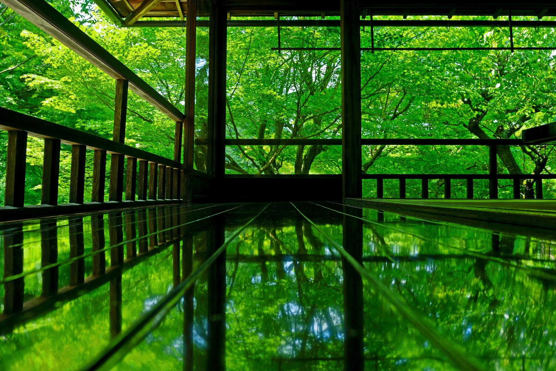 日本・京都の風景